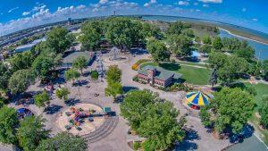 bay beach amusement park green bay