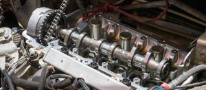 camshafts and engine performance
