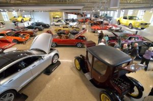 Automobile Gallery Green Bay