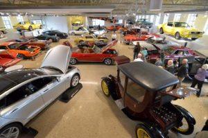 Automobile Gallery Green Bay