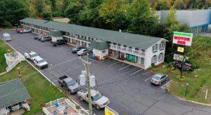 Brentwood Motor Inn Marquette, mi