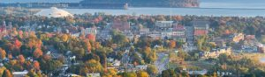 Marquette, Michigan Hotels