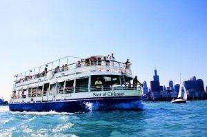 Lake Michigan Sight Seeing Cruise