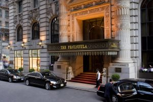 Best Hotels Of New York
