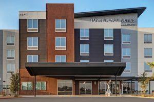 towneplace suites phoenix glendale sports & entertainment district