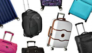 best types of luggage